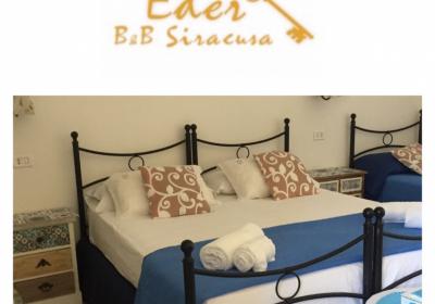 Bed And Breakfast Affittacamere Eder